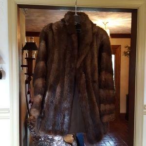comtemporary furs